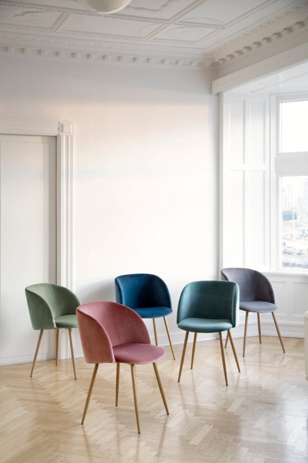 Sostrene grene l enseigne danoise de d coration tendance ouvre une boutique - Enseigne de decoration ...