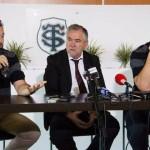 <b>Réunion capitale pour l'avenir du Stade Toulousain, menacé par un déficit abyssal</b>