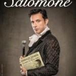 <b>Bruno Salomone en décembre 2017 à Toulouse</b>