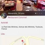 <b>Se rencontrer autour d'une activité à Toulouse : le nouveau concept de l'application FaceAct</b>