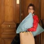 <b>Avant-Première de «Marie-Francine» en présence de Valérie Lemercier à Toulouse</b>