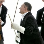 <b>Mozart Group, les 21 et 22 avril à Odyssud Blagnac</b>