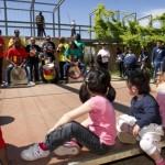 <b>Rio Loco et les îles de l'Océan Indien vont réveiller les Jardins du Muséum, à Toulouse</b>