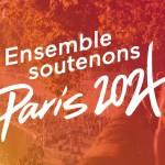 <b>#Toulouse site hôte des épreuves de football aux JO #Paris2024 !   http://bit.ly/2ojbCmi #VenezPart...</b>