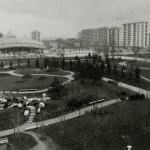 <b>#JeudiArchives • Le jardin de Compans-Caffarelli en 1985. Plus d&#039;infos sur cette photo :  http:...</b>