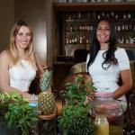<b>Yoga, brunch bio, cours de cuisine : dimanche, c'est la première Healthy Party de Toulouse</b>