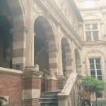<b>L&#039;hôtel d&#039;Assézat abritant la Fondation Bemberg (mobilier, peintures dont impressionnistes...</b>
