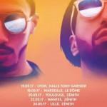 <b>PNL, concert reporté au 11 novembre 2017 à Toulouse</b>