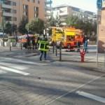 <b>14 voitures partent en fumée à Toulouse</b>