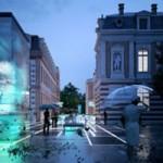 <b>Les artistes s'inspirent de la ville au Quai des savoirs</b>