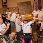 <b>Le TO XIII/St Jory réalise un doublé Coupe/Championnat historique</b>