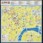 <b>#IAD17 #archivestourism Heureusement qu&#039;ils ont bien changé les plans touristiques de Toulouse,...</b>