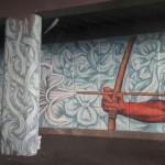 <b>Live : street art sous le pont de Bonnefoy #LatinoGraff #Toulouse #visitrztoulousepic.twitter.com/WB...</b>