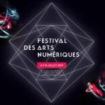 """<b>&gt; """"# FAN"""", les arts numériques à Saint-Orens</b>"""