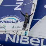 <b>Voile. Une entreprise toulousaine sponsorise un jeune skipper sur la Solitaire du Figaro</b>