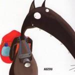 <b>Jeune Public : Rencontrez le Loup Auzou à Saint-Orens</b>