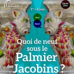 <b>«Quoi de neuf sous le palmier des Jacobins ?» cette semaine à Toulouse</b>