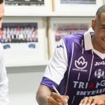 <b>Steven Fortes signe au TFC</b>