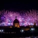 <b>Ce soir, concert gratuit et feu d'artifice à voir en bord de Garonne ou directement sur le bateau to...</b>