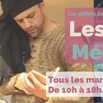 <b>Demain, plongez dans le Moyen-Age au Couvent des Jacobins :  http://bit.ly/2u9G0CH #Toulouse #visit...</b>