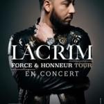 <b>Lacrim en concert le 4 octobre au Zénith de Toulouse</b>