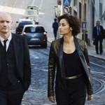 <b>Gaetan Roussel et Rachida Brakni ( Lady Sir) en concert à Toulouse</b>