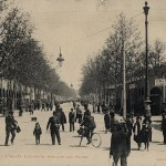 <b>#JeudiArchives • Les Allées Lafayette (auj. J. Jaurès) dans les années 1900. Plus d&#039;infos :  ht...</b>