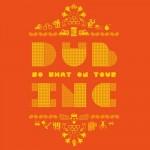 <b>Dub INC en concert en novembre 2017 à Toulouse</b>