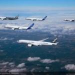 <b>Nouvelle commande pour Airbus</b>