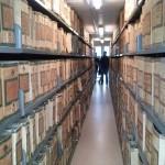 <b>Coup de cœur pour la visite des #Archives départementales #Toulouse Chasse au trésor pour enfants, c...</b>