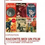<b>[Cinéma] Les #JEP célêbrent aussi le patrimoine du 7e art ! Plus d&#039;informations &gt;  http://bi...</b>