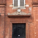 <b>Le charme discret des portes toulousaines #VisitezToulousepic.twitter.com/ceLVa6ZLR2</b>