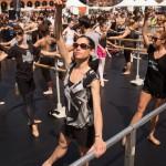 <b>Samedi, c&#039;est Le jour de la danse : spectacles dans la rue et Giga-barre avec @kader_belarb...</b>