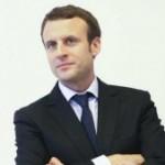 <b>Emmanuel Macron en visite à Toulouse sur le logement</b>