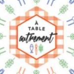 <b>À table autrement</b>