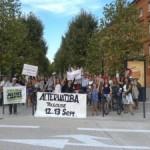 <b>Village Alternatiba à Toulouse</b>