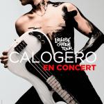 <b>En mars 2018, Calogero en concert à Toulouse</b>