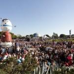 <b>Photos : Les 20 ans de la Cité de l'Espace !</b>
