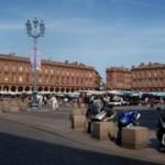 <b>10 000 euros cachés dans les rues de Toulouse</b>