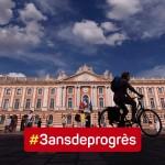 <b>Suivez en direct à partir de 15h la conférence de presse de @jlmoudenc sur #3AnsDeProgrès pour demai...</b>
