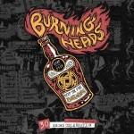 <b>Burning Heads en concert ce soir à Toulouse !</b>