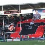 <b>Top 14 : Le Stade Toulousain engrange face à Agen !</b>