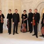 <b>Bach et l'Italie avec Damien Guillon et Le Banquet Céleste</b>