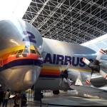 <b>Super moment aujourd&#039;hui au musée #Aeroscopia !! Si vous voulez en savoir plus sur l&#039;histo...</b>