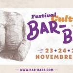 <b>16e édition du Festival Culture Bar Bars 2017 à Toulouse !</b>