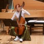 <b>La viole de gambe en majesté - Orchestre de Chambre de Toulouse</b>