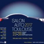 <b>Le Salon Auto de Toulouse du 22 au 26 novembre</b>