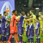 <b>Le derby de la Garonne en huitièmes de finale de la Coupe de la Ligue</b>