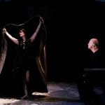 <b>La Rive dans le noir • Marie Vialle &amp; Pascal Quignard</b>