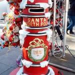 <b>N&#039;oubliez pas de poster votre lettre pour le Père Noël au Marché de Noël de #Toulouse! #visitez...</b>